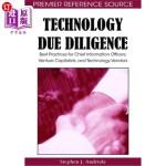 【中商海外直订】Technology Due Diligence: Best Practices for Chief