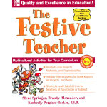 The Festive Teacher: Multicultural Activities for Your Curr
