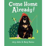 【预订】Come Home Already!