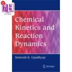 【中商海外直订】Chemical Kinetics and Reaction Dynamics