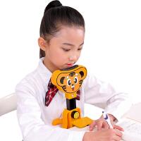 儿童写字矫正器预防近视小学生防近视坐姿矫正器视力保护器纠正写字姿势仪架护眼矫正低头坐姿提醒器正姿