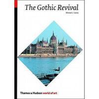 【预订】The Gothic Revival