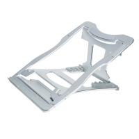 散热架笔记本支架托升降家用简易增高垫支撑架办公桌升高托架托盘