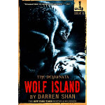 The Demonata #8: Wolf Island《达伦・山-魔域大冒险#8:魔狼岛》9780316048811