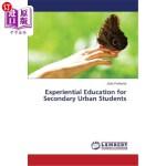 【中商海外直订】Experiential Education for Secondary Urban Students