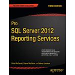 【预订】Pro SQL Server 2012 Reporting Services