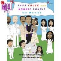 【中商海外直订】Papa Chuck and Nonnie Ronnie Get Married
