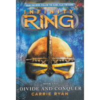 INFINITY RING #2: Divide and Conquer 无限环系列#2:肢解ISBN97805453