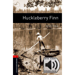 Oxford Bookworms Library: Level 2: Huckleberry Finn MP3 Pac