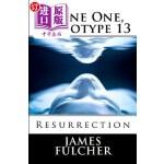 【中商海外直订】Clone One, Prototype 13: Resurrection