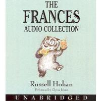 【预订】Frances Audio Collection CD