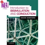 【中商海外直订】Introduction to Bisimulation and Coinduction