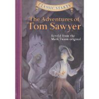 Classic Starts- The Adventures of Tom SaTwainSterling Publis