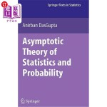 【中商海外直订】Asymptotic Theory of Statistics and Probability