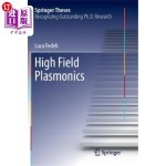 【中商海外直订】High Field Plasmonics