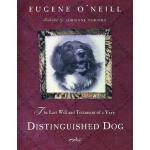 【预订】The Last Will & Testament of a Very Distinguished Dog