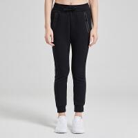 adidas阿迪达斯女装运动长裤透气收口休闲运动服DX8260
