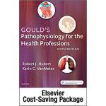 【预订】Gould's Pathophysiology for the Health Professions - Te