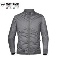 【品牌特惠】诺诗兰【同款】NORTHLAND/2诺诗兰新款男式户外防风时尚休闲外套