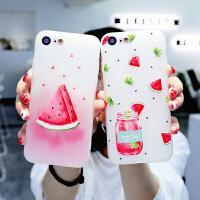 小米4c网红手机壳透明硅胶套男女款软壳可爱个性全包边创意新潮
