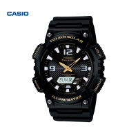 AQ-S810运动防水潮流电子小黑表男手表