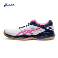 ASICS��瑟士2019春夏羽毛球鞋女GEL-COURT HUNTER 1072A015-118