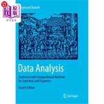 【中商海外直订】Data Analysis: Statistical and Computational Method