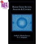 【中商海外直订】Radar Cross Section Analysis and Control