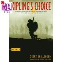【中商海外直订】Kipling's Choice