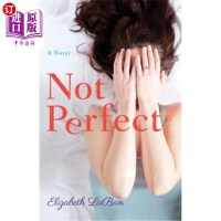 【中商海外直订】Not Perfect