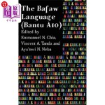 【中商海外直订】The Bafaw Language. Bantu A10