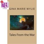 【中商海外直订】Tales From the War