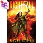 【中商海外直订】Nightfall