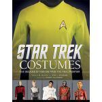 【预订】Star Trek: Costumes: Five Decades of Fashion from the F