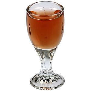 青苹果 15ml小酒杯/吞杯/白酒杯 KB058-1