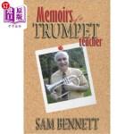 【中商海外直订】Memoirs of a Trumpet Teacher