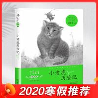 汤素兰・小老虎历险记 2019新版