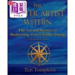 【中商海外直订】The Master Artist Within: The Art and Science of Re