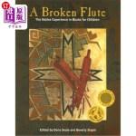 【中商海外直订】Broken Flute PB