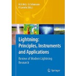 【预订】Lightning: Principles, Instruments and Applications: Re