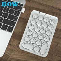 无线数字小键盘鼠标充电笔记本电脑无线键鼠迷你