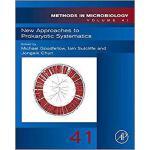 【预订】New Approaches to Prokaryotic Systematics 9780128001769