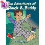 【中商海外直订】The Adventures of Chuck & Buddy