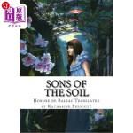 【中商海外直订】Sons of the Soil