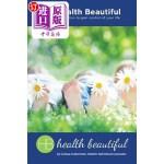 【中商海外直订】Be Health Beautiful