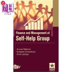 【中商海外直订】Finance and Management of Self-Help Group