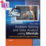 【中商海外直订】Problem Solving and Data Analy