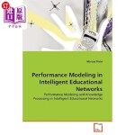 【中商海外直订】Performance Modeling in Intelligent Educational Net