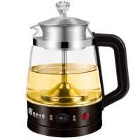 容声 煮茶器全自动蒸汽黑茶普洱养生壶全自动加厚玻璃家用蒸煮茶壶 加厚玻璃 蒸煮两用