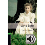 Oxford Bookworms Library: Level 6: Jane Eyre MP3 Pack